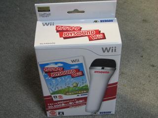 カラオケJOYSOUND Wii.JPG