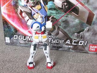 Oガンダム(実戦配備型)リボンズ用REAR.JPG